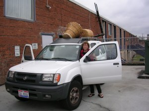 m car move