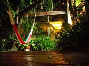 Rey del caribo eco hotel cancun