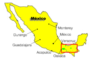 Oaxaca Mixe
